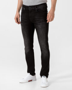 Pepe Jeans Finsbury Jeans Čierna