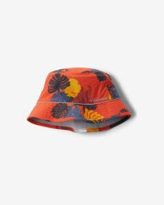 Columbia Čiapka Oranžová Viacfarebná