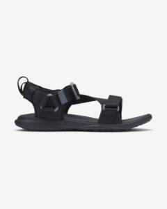 Columbia Sandále Čierna