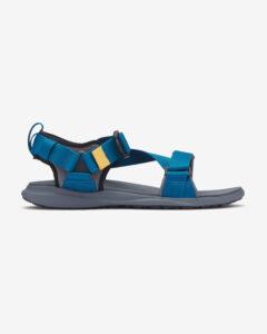 Columbia Sandále Modrá Šedá