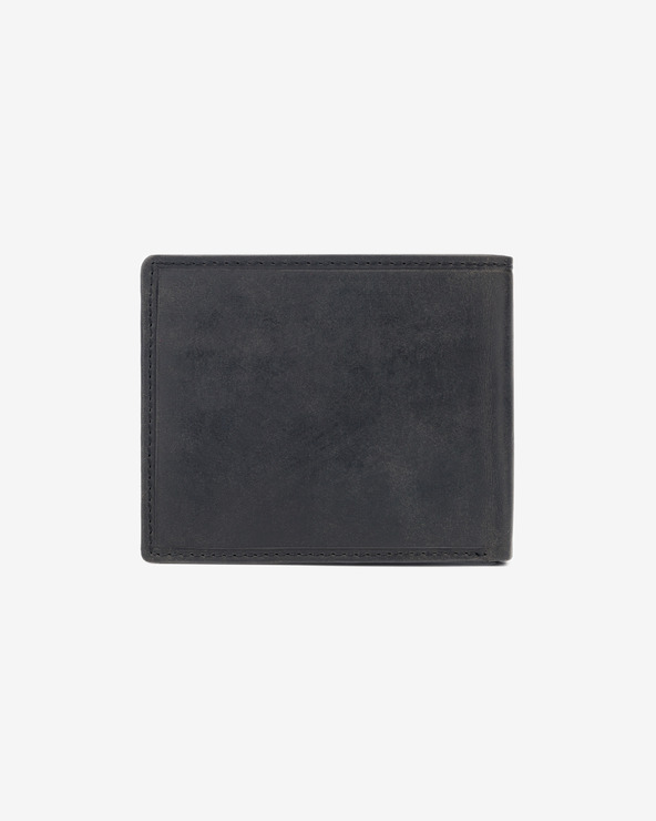 U.S. Polo Assn Tulsa Peňaženka Čierna