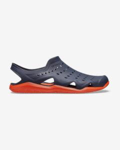 Crocs Swiftwater Wave Sandále Modrá