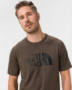 The North Face Wicker Tričko Zelená