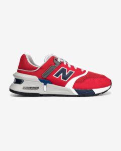 New Balance 997 Tenisky Červená