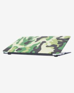 """Epico Kryt na MacBook Air 13"""" Zelená Viacfarebná"""
