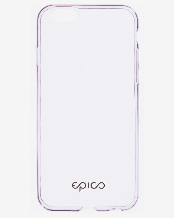 Epico Twiggy Gloss Obal na iPhone 6/6S Ružová
