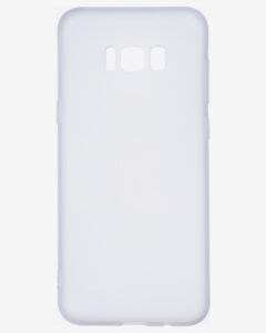 Epico Silk Matt Obal na Samsung Galaxy S8+ Biela