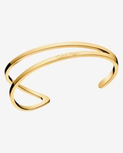 Calvin Klein Náramok Zlatá