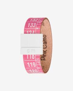 Il Centimetro Pink Camo Náramok Ružová