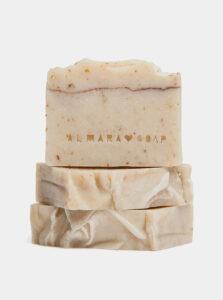 Mydlo s vôňou ovseného koláču Almara Soap Ovesný koláč
