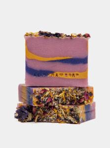 Mydlo s vôňou kvetín Almara Soap Letní romance