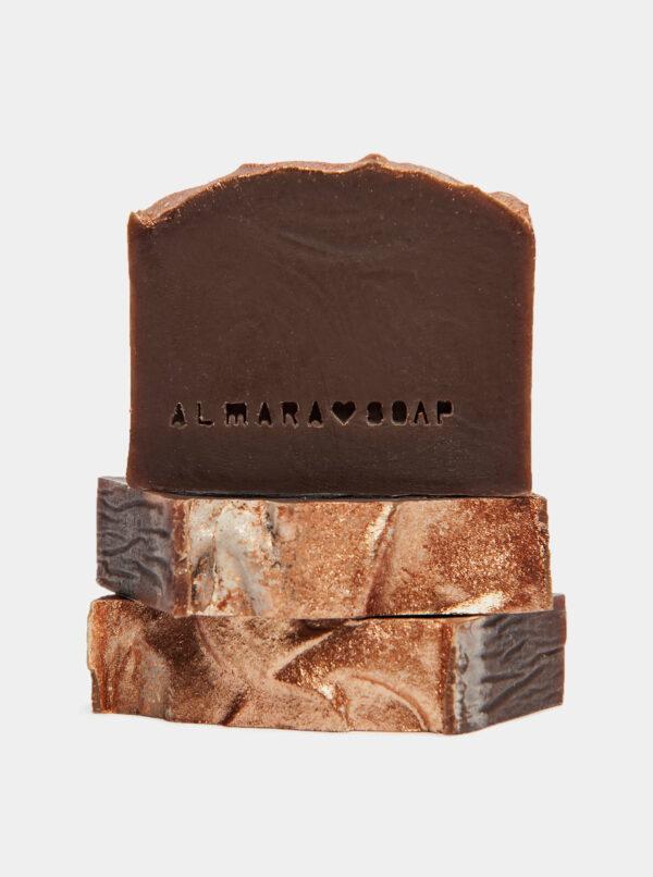 Mydlo s vôňou čokolády Almara Soap Gold Chocolate