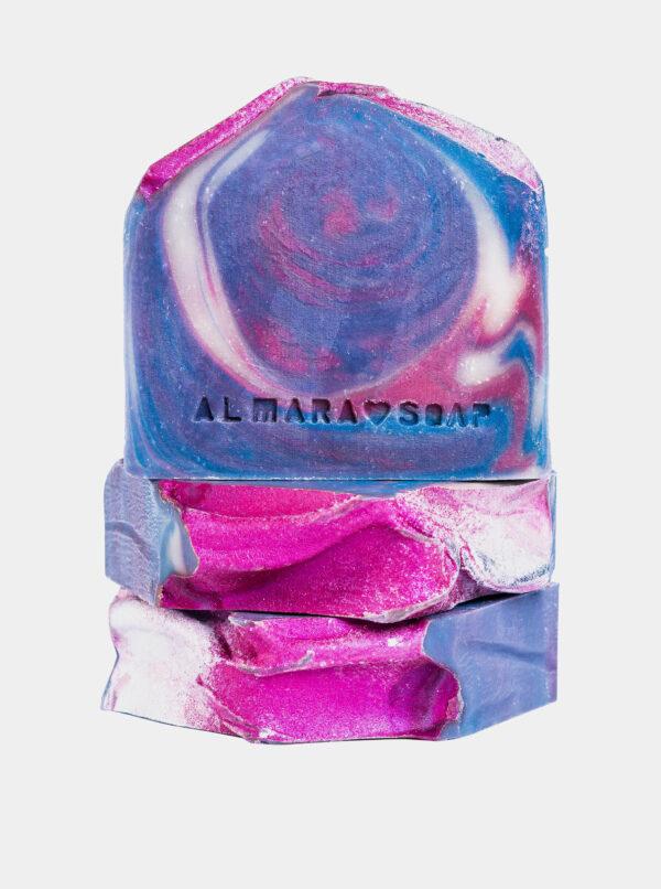 Mydlo Almara Soap Hvězdný prach