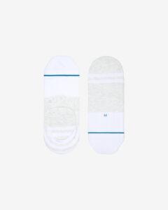 Stance Gamut Ponožky Biela