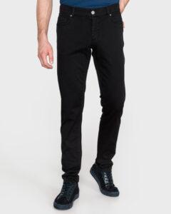 Trussardi Jeans 370 Nohavice Čierna