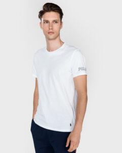 Polo Ralph Lauren Tričko na spanie Biela