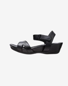 Camper Micro Sandále Čierna