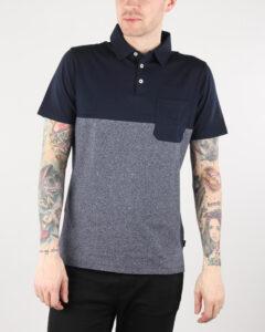 Lee Polo tričko Modrá
