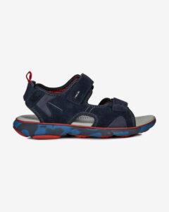 Geox Nebula Sandále Modrá