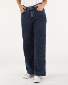 Diesel Widee Jeans Modrá