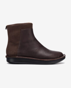 Camper Formiga Členkové topánky Hnedá