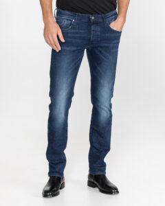 Armani Exchange J17 Jeans Modrá