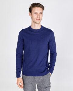 Calvin Klein Sveter Modrá