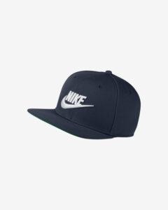 Nike Futura Pro Šiltovka Modrá