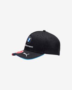 Puma BMW Replica Team Šiltovka Čierna Šedá