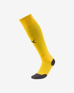 Puma Liga Ponožky Žltá