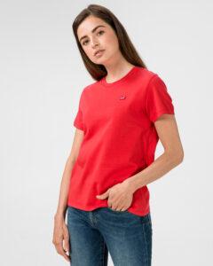 Levi's® The Perfect Tričko Červená