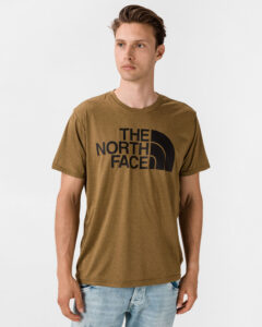 The North Face Reaxion Easy Tričko Zelená