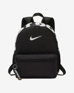 Nike Batoh detský Čierna