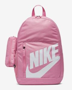 Nike Elemental Batoh detský Ružová