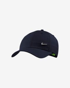 Nike Metal Swoosh H86 Šiltovka Modrá