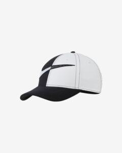 Nike Šiltovka Čierna Biela