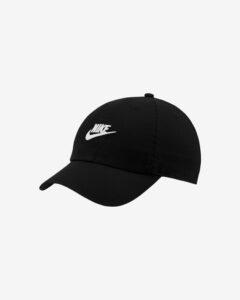 Nike Šiltovka Čierna