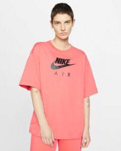 Nike Nike Air Tričko Červená