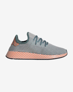 adidas Originals Deerupt Runner Tenisky Šedá Béžová