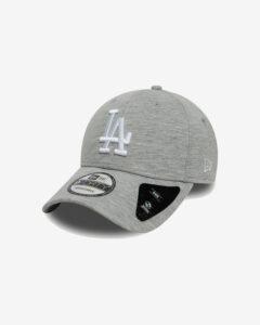New Era 940 MLB Winterised The League LA Dodgers Šiltovka Šedá
