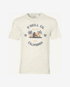 O'Neill Surf Co. Tričko Biela