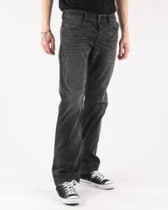Diesel Zatiny Jeans Čierna