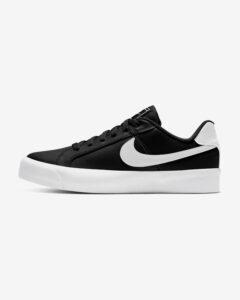 Nike Court Royale AC Tenisky Čierna