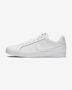 Nike Court Royale AC Tenisky Biela