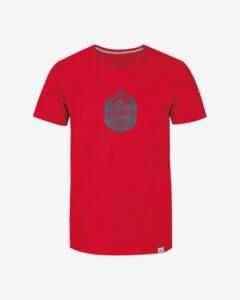 Loap Bessip Tričko Červená