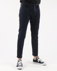 Diesel Chi-Shaper-D Jeans Čierna