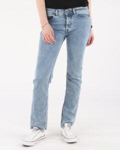 Diesel Type Jeans Modrá