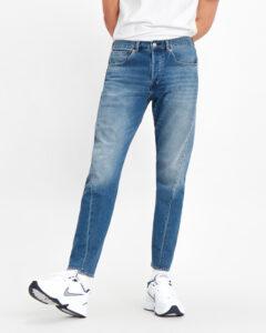 Levi's® Engineered 502™ Jeans Modrá