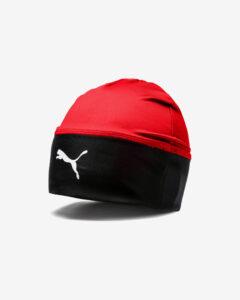 Puma Liga Čapica Čierna Červená