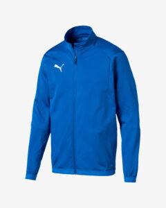 Puma Liga Training Bunda Modrá